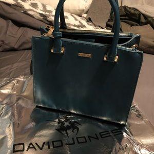 David Jones purse